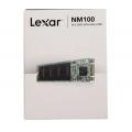 Ổ cứng SSD M2-SATA 256GB Lexar