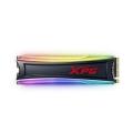 Ổ SSD Adata SPECTRIX S40G LED RGB 256Gb NVMe M2.2280