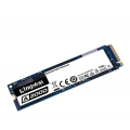 Ổ SSD Kingston SA2000M8 500Gb PCIe NVMe Gen3 M2.2280