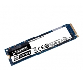 Ổ SSD Kingston SA2000M8 500Gb PCIe NVMe Gen3 M2.2280