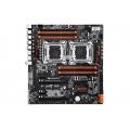 Main huananzhi x79 dual-8d 2 CPU SK 2011 New