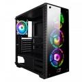 PC Dual Xeon cũ X99/E5-2680v3/RAM 64G/SSD 240G/HDD 1000G/RX 580