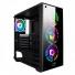 PC Dual xeon cũ X79/ E5-2670 /RAM 64G/SSD 240G/ RX 470 4G