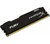 RAM Kingston 8Gb DDR4-2666 FURY