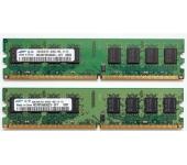 Ram máy tính DDR2 PC 2G bus 800 Hàng tháo máy bộ