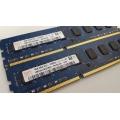 Ram máy tính DDR3 PC 4G bus 1600 Hàng tháo máy bộ