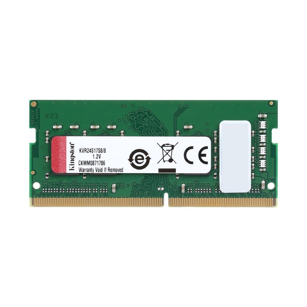 DDR4 8G BUSS 2400 kingston laptop