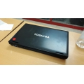Laptop cũ Toshiba s850 : core i3-3110m / 4gb / hdd 250gb / 15.6 inch