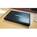 Laptop cũ Toshiba s850 : core i3-3110m / 4gb / hdd 250gb / 15.6 inch