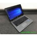 Laptop Hp EliteBook 840 G1 cũ :core i5-4300u / 4gb / SSD 128gb / 14 inch