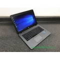 Laptop cũ hp elitebook 840 G1 : I5-4300u / 4gb / ssd 128gb / 14.0 inch