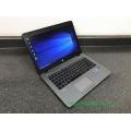 Laptop cũ hp elitebook 840 G1 : I5-4300u / 4gb / ssd 128gb / 14.0 inch