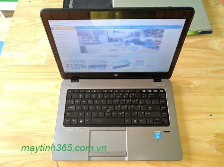Laptop Hp 450 G1 cũ