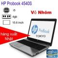 Laptop HP 4540s cũ : core i5-3210m / 4gb / hdd 250gb / 15.6 inch