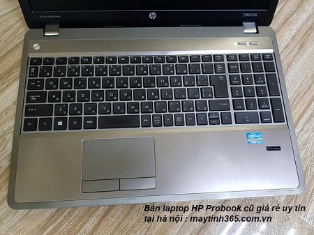 laptop hp probook 4540s cũ tại hà nội