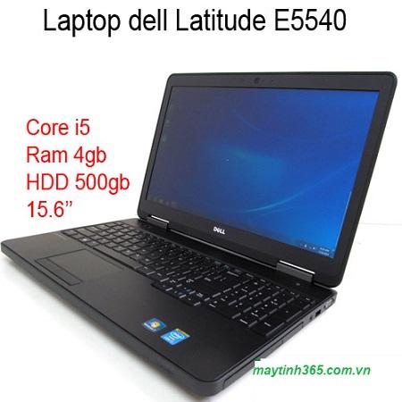 laptop dell 5540 cũ