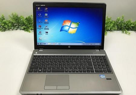 Laptop hprobook 4540s cũ