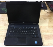 Laptop cũ Dell Latitude E5440 : i5-4300u / 4gb / HDD 320G / 14.0 inch