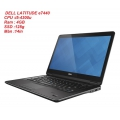 LAPTOP CŨ DELL LATITUDE e7440 i5-4300u/4g/SSD128g