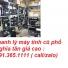 Thu mua máy tính cũ tại Phố Nghĩa Tân giá cao nhất