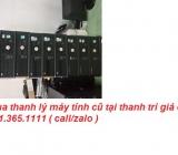 Thu mua máy tính cũ tại Thanh Trì giá cao nhất 0913651111