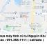 Thu mua máy tính cũ tại Nguyễn Khả Trạc giá cao nhất 0913651111