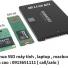 Thu mua SSD giá cao