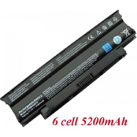 Pin laptop Dell Inspiron 3420, 3520