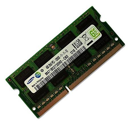 Ram laptop ddr3 4g buss 1600