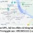 Thu mua UPS , bộ lưu điện cũ hỏng tại quận Hai Bà Trưng 0913651111