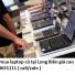 Thu mua laptop cũ tại Long Biên