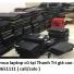 Thu mua laptop cũ tại Thanh Trì