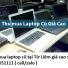 Thu mua laptop cũ tại Từ Liêm