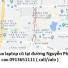 Thu mua laptop cũ tại đường Nguyễn Phong Sắc 0913651111