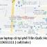 Thu mua laptop cũ tại phố Trần Quốc Hoàn 0913651111
