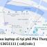 Thu mua laptop cũ tại phố Phú Thượng 0913651111