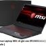 Thu mua Laptop MSI cũ 0913651111