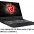 Thu mua Laptop MSI GE Bravo series cũ 0913651111