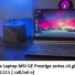 Thu mua Laptop MSI GE Prestige series cũ 0913651111