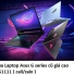 Thu mua Laptop Asus G series cũ 0913651111