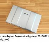 Thu mua laptop Panasonic cũ 0913651111