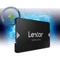 SSD Lexar 120G giá rẻ tại hà nội